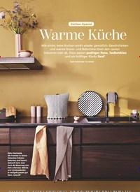 Titelbild der Ausgabe 4/2020 von Küchen-Spezial: Warme Küche. Zeitschriften als Abo oder epaper bei United Kiosk online kaufen.