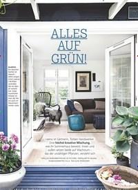 Titelbild der Ausgabe 6/2020 von ALLES AUF GRÜN!. Zeitschriften als Abo oder epaper bei United Kiosk online kaufen.