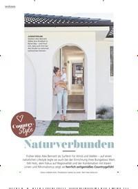 Titelbild der Ausgabe 7/2020 von Naturverbunden. Zeitschriften als Abo oder epaper bei United Kiosk online kaufen.