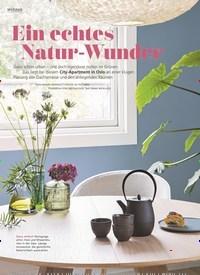Titelbild der Ausgabe 8/2020 von Ein echtes Natur-Wunder. Zeitschriften als Abo oder epaper bei United Kiosk online kaufen.