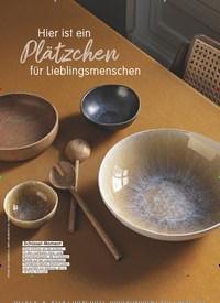 Titelbild der Ausgabe 11/2020 von inspiration: Hier ist ein Plätzchen für Lieblingsmenschen. Zeitschriften als Abo oder epaper bei United Kiosk online kaufen.