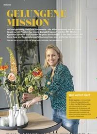 Titelbild der Ausgabe 11/2020 von GELUNGENE MISSION. Zeitschriften als Abo oder epaper bei United Kiosk online kaufen.