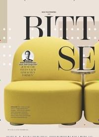 Titelbild der Ausgabe 11/2020 von NEUE POLSTERMÖBEL: BITTE SETZEN!. Zeitschriften als Abo oder epaper bei United Kiosk online kaufen.