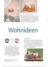 Titelbild der Ausgabe 1/2020 von Wohnideen. Zeitschriften als Abo oder epaper bei United Kiosk online kaufen.