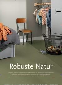 Titelbild der Ausgabe 1/2020 von Robuste Natur. Zeitschriften als Abo oder epaper bei United Kiosk online kaufen.