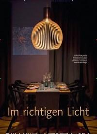 Titelbild der Ausgabe 1/2020 von Im richtigen Licht. Zeitschriften als Abo oder epaper bei United Kiosk online kaufen.