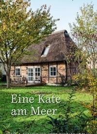 Titelbild der Ausgabe 4/2020 von Eine Kate am Meer. Zeitschriften als Abo oder epaper bei United Kiosk online kaufen.