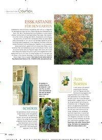 Titelbild der Ausgabe 5/2019 von Quer durch den Garten. Zeitschriften als Abo oder epaper bei United Kiosk online kaufen.