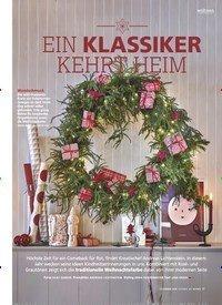 Titelbild der Ausgabe 12/2020 von EIN KLASSIKER KEHRT HEIM. Zeitschriften als Abo oder epaper bei United Kiosk online kaufen.