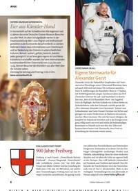 Titelbild der Ausgabe 2/2020 von AHA!. Zeitschriften als Abo oder epaper bei United Kiosk online kaufen.