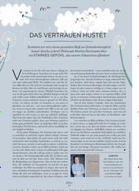 Titelbild der Ausgabe 1/2020 von DAS VERTRAUEN HUSTET. Zeitschriften als Abo oder epaper bei United Kiosk online kaufen.