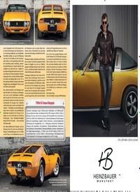 Titelbild der Ausgabe 3/2019 von Platzhirsche im Visier Cadillac CT5. Zeitschriften als Abo oder epaper bei United Kiosk online kaufen.