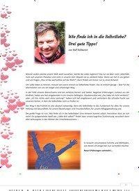 Titelbild der Ausgabe 1/2020 von Wie finde ich in die Selbstliebe? Drei gute Tipps!. Zeitschriften als Abo oder epaper bei United Kiosk online kaufen.