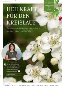 Titelbild der Ausgabe 5/2020 von HEILKRAFT FÜR DEN KREISLAUF. Zeitschriften als Abo oder epaper bei United Kiosk online kaufen.