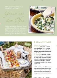 Titelbild der Ausgabe 34/2019 von HERZHAFTES GEBÄCK ZUM SATTESSEN: Genuss aus dem Ofen. Zeitschriften als Abo oder epaper bei United Kiosk online kaufen.
