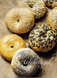 Titelbild der Ausgabe 34/2019 von GRUNDZUBEREITUNG: Hefekringel. Zeitschriften als Abo oder epaper bei United Kiosk online kaufen.
