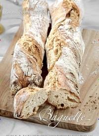 Titelbild der Ausgabe 37/2020 von GRUNDZUBEREITUNG: Baguette. Zeitschriften als Abo oder epaper bei United Kiosk online kaufen.