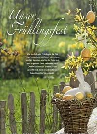 Titelbild der Ausgabe 1/2020 von User Frühlingsfest. Zeitschriften als Abo oder epaper bei United Kiosk online kaufen.