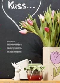 Titelbild der Ausgabe 1/2020 von ZARTE VERZIERUNGEN ZU Ostern. Zeitschriften als Abo oder epaper bei United Kiosk online kaufen.