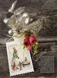 Titelbild der Ausgabe 1/2020 von OSTERGRÜSSE aus dem Hasenstall. Zeitschriften als Abo oder epaper bei United Kiosk online kaufen.