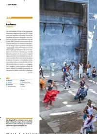 Titelbild der Ausgabe 6/2018 von FOTO DEL MES: CUBA: La danza. Zeitschriften als Abo oder epaper bei United Kiosk online kaufen.