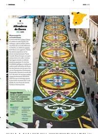 Titelbild der Ausgabe 6/2018 von PANORAMA. Zeitschriften als Abo oder epaper bei United Kiosk online kaufen.