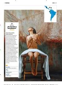 Titelbild der Ausgabe 8/2018 von PANORAMA: 1 MÉXICO: ¿Es una foto o una pintura? INTERMEDIO. Zeitschriften als Abo oder epaper bei United Kiosk online kaufen.