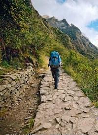 Titelbild der Ausgabe 8/2018 von VIAJES: El Camino Inca: Pasos de aventura hacia Machu Picchu. Zeitschriften als Abo oder epaper bei United Kiosk online kaufen.