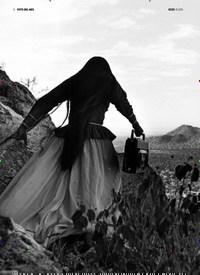 Titelbild der Ausgabe 10/2018 von FOTO DEL MES: GRACIELA ITURBIDE: Mujer ángel. Desierto de Sonora, México. 1979: AVANZADO. Zeitschriften als Abo oder epaper bei United Kiosk online kaufen.