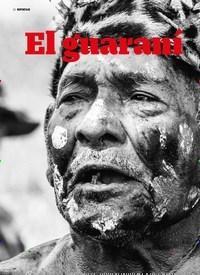 Titelbild der Ausgabe 11/2018 von REPORTAJE: El guaraní: Lengua oficial de Paraguay. Zeitschriften als Abo oder epaper bei United Kiosk online kaufen.