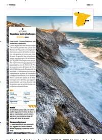 Titelbild der Ausgabe 1/2019 von PANORAMA: ASTURIAS: Caminar entre bufones. Zeitschriften als Abo oder epaper bei United Kiosk online kaufen.