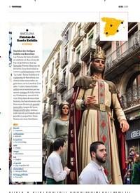 Titelbild der Ausgabe 2/2019 von PANORAMA. Zeitschriften als Abo oder epaper bei United Kiosk online kaufen.