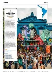 Titelbild der Ausgabe 3/2019 von PANORAMA. Zeitschriften als Abo oder epaper bei United Kiosk online kaufen.