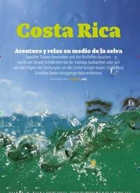 Titelbild der Ausgabe 4/2019 von EN PORTADA: Costa Rica. Zeitschriften als Abo oder epaper bei United Kiosk online kaufen.