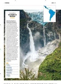 Titelbild der Ausgabe 5/2019 von PANORAMA. Zeitschriften als Abo oder epaper bei United Kiosk online kaufen.