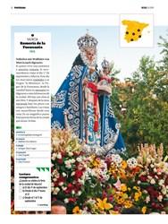 Titelbild der Ausgabe 10/2019 von PANORAMA. Zeitschriften als Abo oder epaper bei United Kiosk online kaufen.