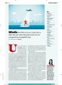 Titelbild der Ausgabe 13/2019 von ESCENAS DE ULTRAMAR. Zeitschriften als Abo oder epaper bei United Kiosk online kaufen.