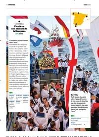 Titelbild der Ausgabe 4/2020 von PANORAMA. Zeitschriften als Abo oder epaper bei United Kiosk online kaufen.