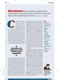 Titelbild der Ausgabe 4/2020 von SOL Y SOMBRA. Zeitschriften als Abo oder epaper bei United Kiosk online kaufen.