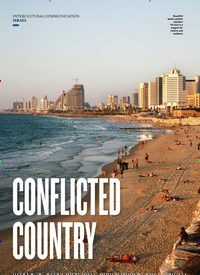 Titelbild der Ausgabe 6/2018 von ISRAEL: CONFLICTED COUNTRY. Zeitschriften als Abo oder epaper bei United Kiosk online kaufen.