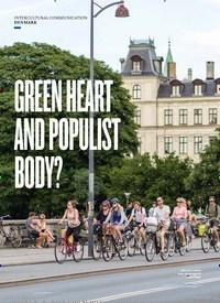 Titelbild der Ausgabe 1/2019 von DENMARK: GREEN HEART AND POPULIST BODY?. Zeitschriften als Abo oder epaper bei United Kiosk online kaufen.
