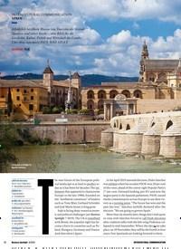Titelbild der Ausgabe 8/2019 von SPAIN: SEARCHING FOR STABILITY. Zeitschriften als Abo oder epaper bei United Kiosk online kaufen.