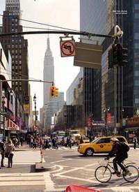 Titelbild der Ausgabe 2/2020 von NEW YORK BUSINESS: THE SKY'S THE LIMIT. Zeitschriften als Abo oder epaper bei United Kiosk online kaufen.