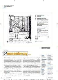 Titelbild der Ausgabe 3/2020 von NAMES & NEWS. Zeitschriften als Abo oder epaper bei United Kiosk online kaufen.