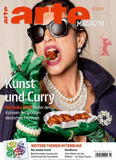 Magazin Abo arte magazin kombi abo from 33 81