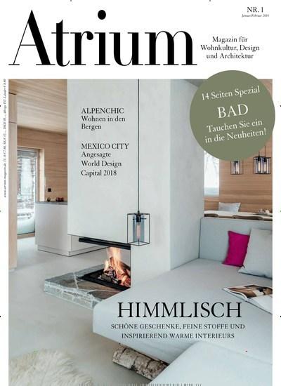 atrium 30 tage gratis lesen. Black Bedroom Furniture Sets. Home Design Ideas