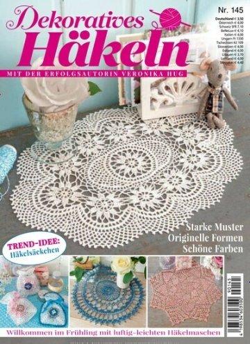 Dekoratives Häkeln As Epaper Magazine Bei United Kiosk Kaufen