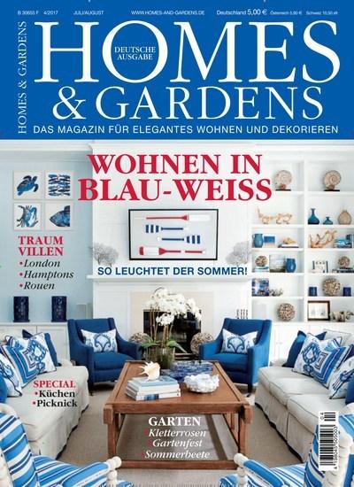 homes gardens angebot jetzt 30 tage gratis lesen. Black Bedroom Furniture Sets. Home Design Ideas