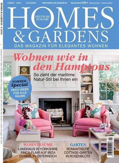 homes gardens 30 tage gratis lesen. Black Bedroom Furniture Sets. Home Design Ideas