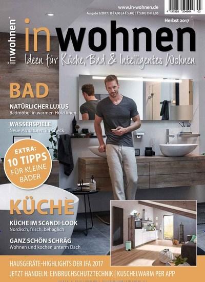 inwohnen Read 30 days for free | {Küchenumbau 2017 31}